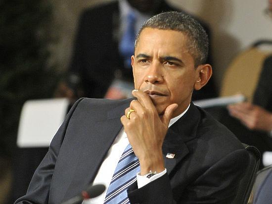 Обама обиделся на конгресс США из-за проигнорированного вето