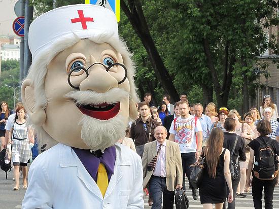 Почему американцы и россияне стремительно вымирают: тайны рейтинга здравоохранения
