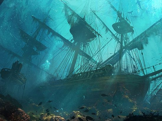 О гибели шхуны «Ломоносов» и линкора «Варахиил» рассказали в Северном морском музее