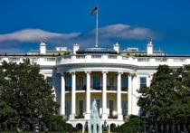 Американские власти рассматривают возможные меры против России из Сирии