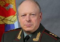 О перспективах развития Сухопутных войск «МК» рассказал главком Олег Салюков