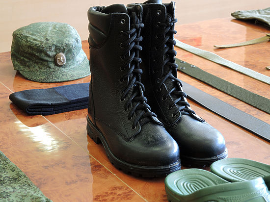 Военные прокуроры устроили тотальную проверку призывным комиссиям и воинским частям