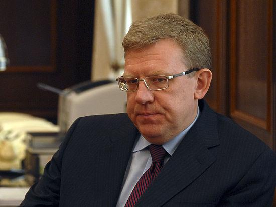 Экономист об идее заморозки зарплат бюджетников: это «личные хотелки» Кудрина