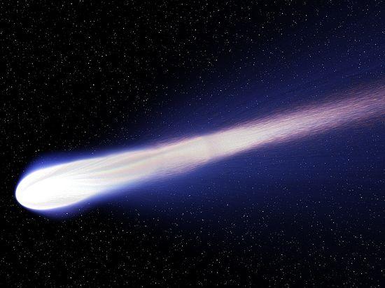 Ученые узнали о метеорите, благодаря которому на Земле появились люди
