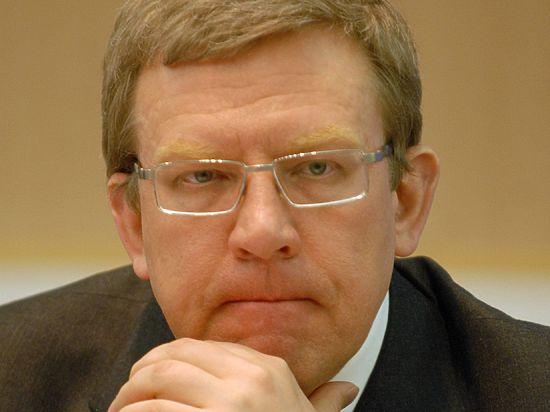 Кудрин призвал не выполнять указ президента о повышении зарплат бюджетникам