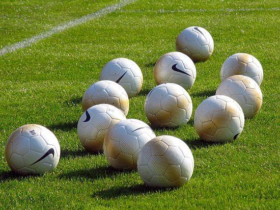 Футбол: 2 октября