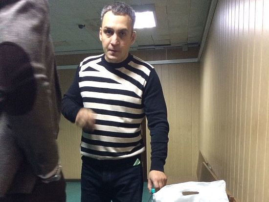 Бывшему начальнику уголовного розыска ОМВД Пресненского района также грозит тюрьма