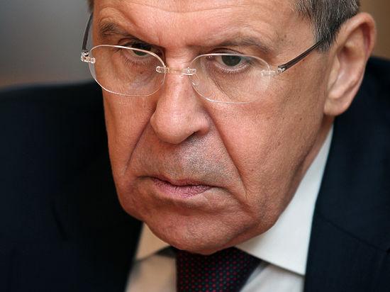 Министр иностранных дел России призвал не делать какие-либо выводы до окончания расследования