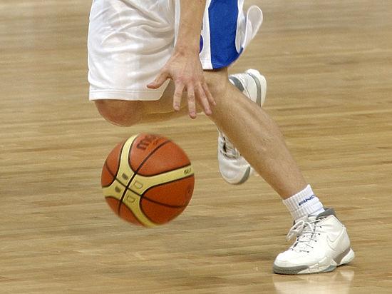 Баскетбол по заветам Аршавина