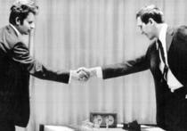 Недавно журналист и шахматист Игорь Ленский побеседовал с экс-чемпионом мира Борисом Спасским, который, кажется, навсегда вернулся из Франции на родину, в Россию