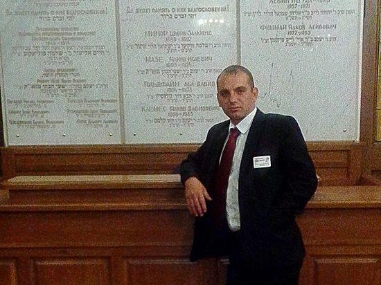 Пострадавший при штурме синагоги охранник ранен в руку: подробности инцидента