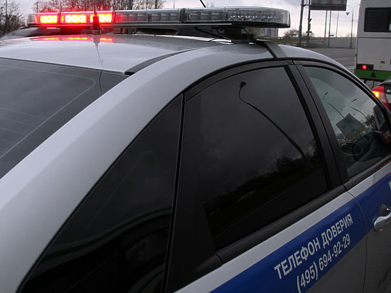 Водитель, убивший людей на остановке, уходил от столкновения со встречкой