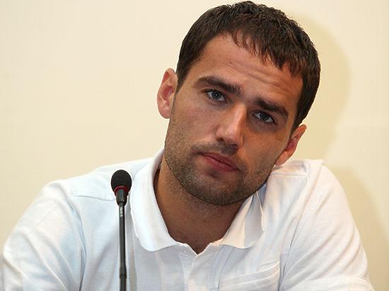 Роман Широков возглавил профсоюз футболистов единогласным решением