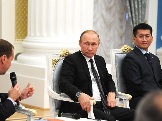 Человек, который заменит Медведева: думский «преемник» премьера поделился своими планами