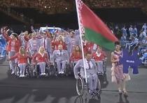 Бизнесмен из РФ решил поблагодарить члена белорусской паралимпийской делегации за российский флаг в Рио