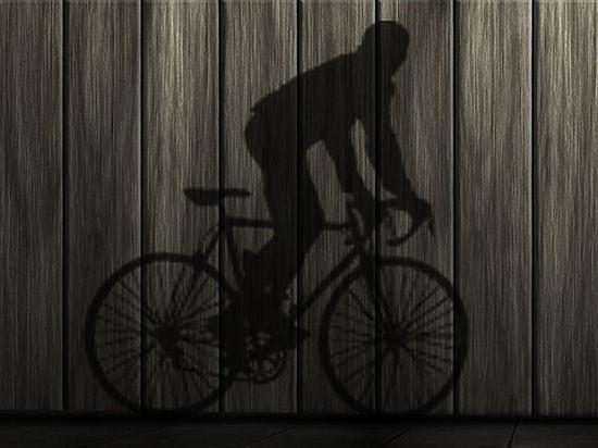 Кататься на велосипеде оказалось полезно в любом возрасте