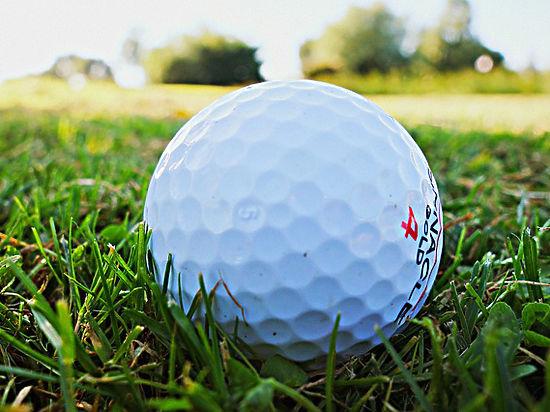 Кубок Райдера по гольфу возвращается за океан впервые за 4 розыгрыша