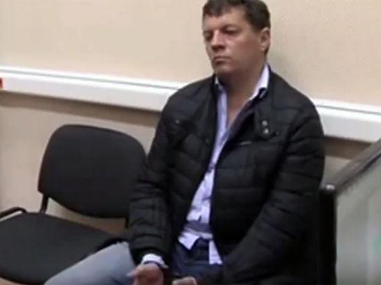 МИД объяснил задержание шпиона-журналиста Сущенко: нет аккредитации