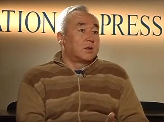 Большой скандал вКазахстане