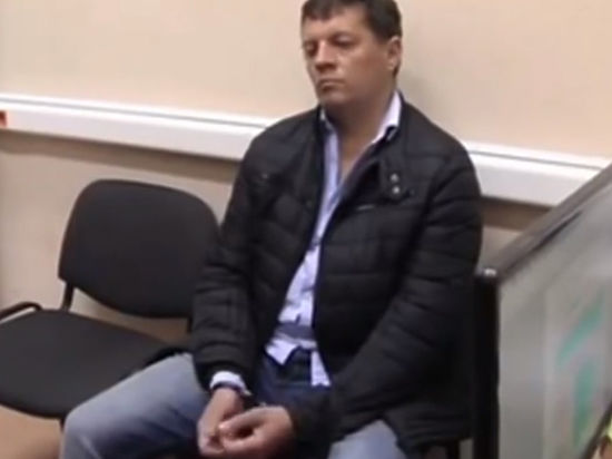 «Отпуск» украинского журналиста в России продлили до 30 ноября