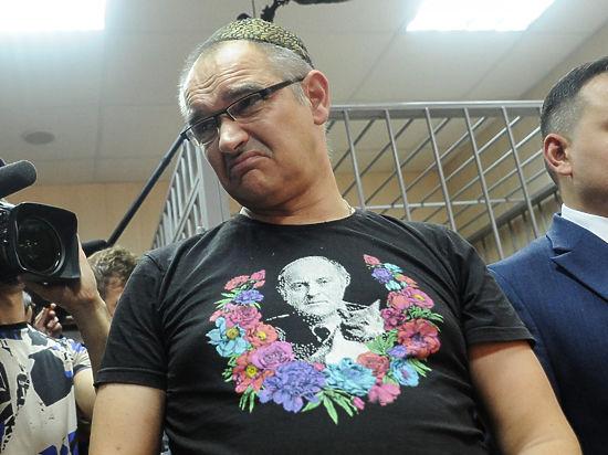 Приговор блогеру Носику выявил парадоксы российской политики