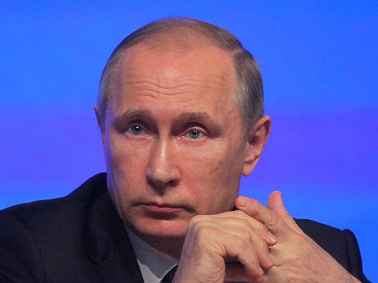 Путин приостановил соглашение об утилизации плутония из-за угрозы от США
