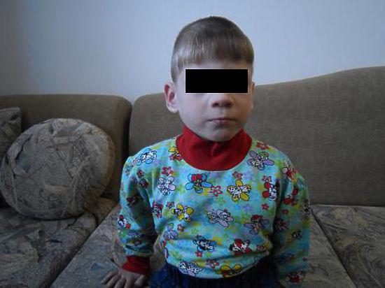 Ребенку не место в интернате для умственно отсталых