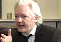 Глава WikiLeaks Джулиан Ассанж опубликовал документы о планах экс-госсекретаря США Хиллари Клинтон устранить его при помощи дрона