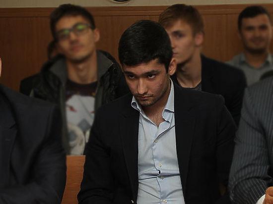 Сын вице-президента «Лукойла» Шамсуаров дал в суде феерические показания