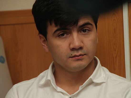 Участник гонок на «Гелендвагене» рассказал в суде, почему обматерил полицейских