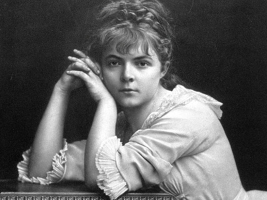 """""""Дневник Марии Башкирцевой"""" стал одной из самых замечательных книг XIX столетия"""