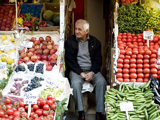 Снятие запрета на овощи и фрукты из Турции не заставит подешеветь продуктовую корзину россиян