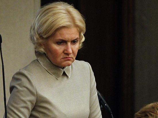 Голодец провела совещание в театре Вахтангова