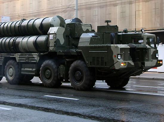В российском военном ведомстве сообщили, что это делается в исключительно оборонительных целях
