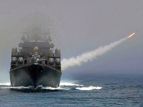 ВМС РФ вышли на качественно новый уровень, считают в США