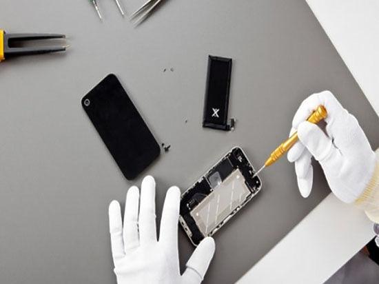 Самые популярные неисправности iPhone