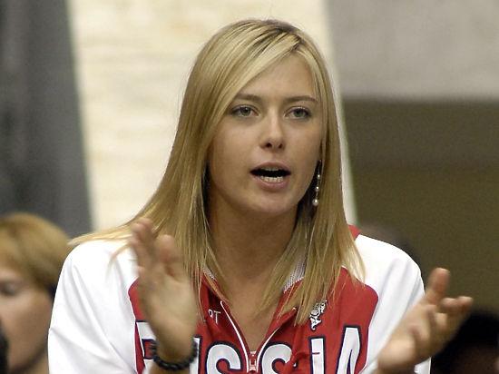 Эксперт - о сокращении дисквалификации Шараповой: