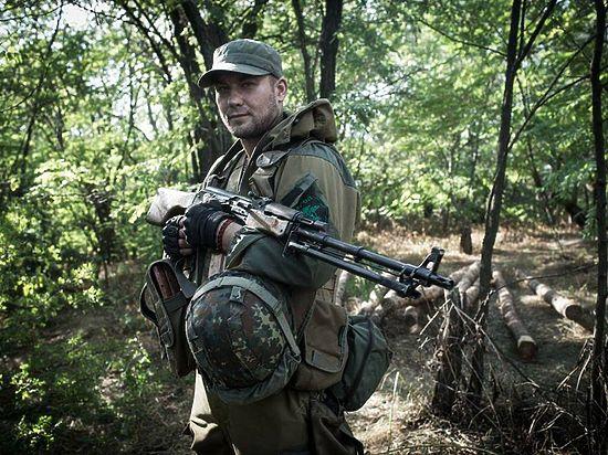 Сергей Кравченко был убит в  ходе боестолкновения с ополченцами