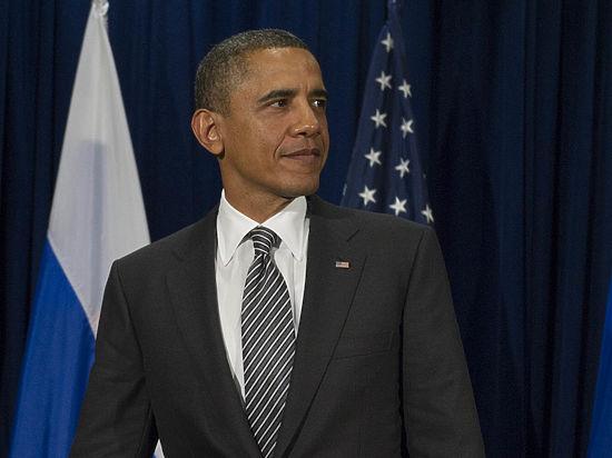 Обама рассказал о коррупции в FIFA и МОК