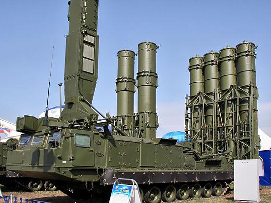 Возможное размещение российских С-300 в Сирии объясняется «американским обострением»