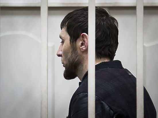 Обвиняемый в убийстве Немцова «рассказал, как убивал политика»