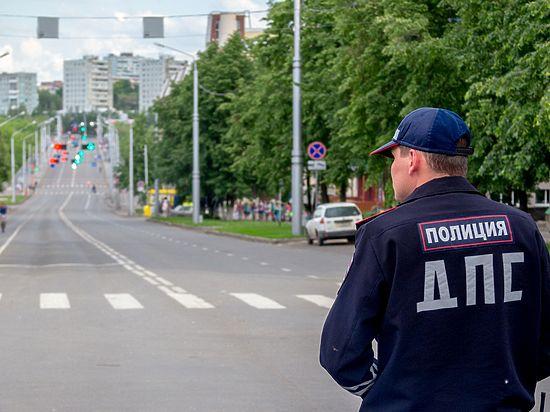 Новокузнецк: итоги Единого дня безопасности дорожного движения