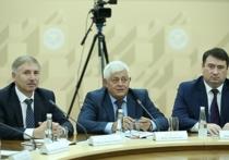 Хамитов предложил избранникам отчитываться, «что они сделали для Башкортостана»