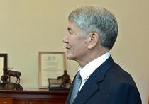 Обострение сердечного заболевания произошло, когда Атамбаев летел в Нью-Йорк для участия в 71-й сессии Генеральной Ассамблеи ООН