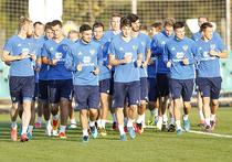 9 сентября на новой арене «Краснодара» пройдет товарищеский матч между сборными России и Коста-Рики