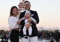 Внук Юдашкина пришел в восторг от моделей деда на показе в Париже