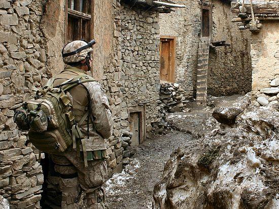 Военный аналитик Colonelcassad: «Наземную операцию в Сирии США уже ведут»