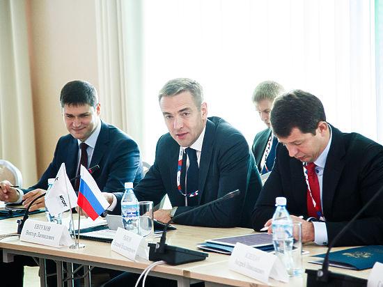 В Сочи обсудили перспективы легпрома
