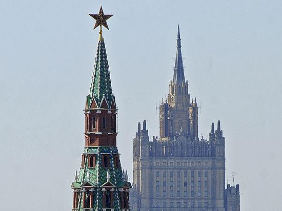 Правительство России приостановило сотрудничество с США в ядерной сфере