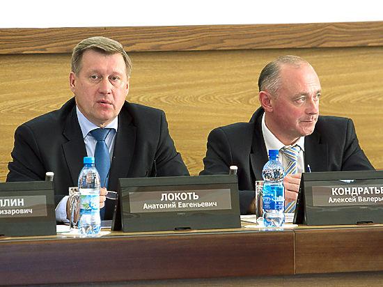 Методика дифференцированного подхода к застраиваемым территориям должна стать эффективным механизмом влияния на застройку в Новосибирске